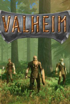VALHEIM ONLINE V0.147.3 2021