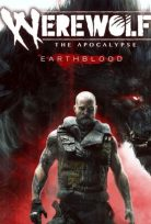 WEREWOLF THE APOCALYPSE EARTBLOOD CON 2 DLC