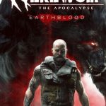 Werewolf apocalypse earthblood cover pc