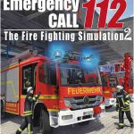 Cover de Emergency Call 112 The Fire fighting Simulation 2 pc
