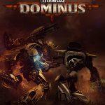 Cover de Adeptus Titanicus Dominus 2021