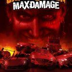 Cover de Carmageddon Max Damage PC
