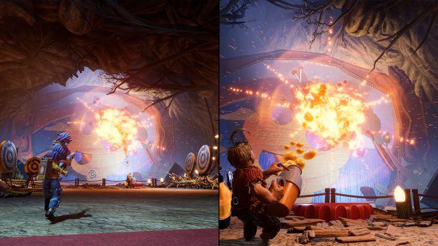 Gameplay de It Takes Two para PC 2021