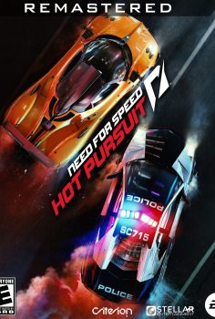 NFS HOT PURSUIT REMASTERED PC