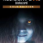 Cover de Resident Evil VII Biohazard PC