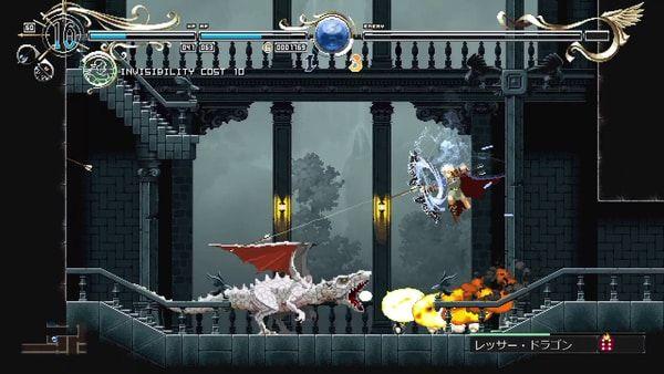 Gameplay de Record of lodoss war 2021 PC