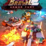 Cover de Tank Brawl 2 para PC