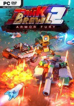 TANK BRAWL 2 ARMOR FURY