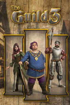 THE GUILD 3 ONLINE