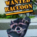 Cover de Wanted Raccoon PC 2021