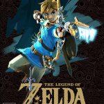 Cover de Zelda Breath of the Wild pC