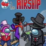 Cover de Among us The Airship