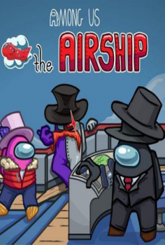 AMONG US THE AIRSHIP V4.14S