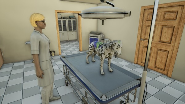 Gameplay de Animal doctor  pc español 2021