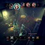 Gameplay de Arkham Horror