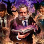 Cover de Arkham Horror PC