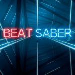 Cover de Beat Saber PC VR