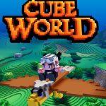 Cover de Cube World PC