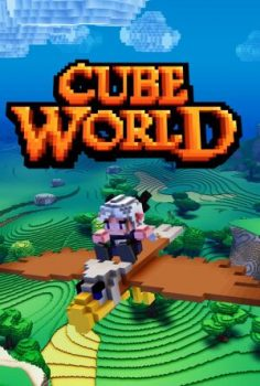 CUBE WORLD ONLINE