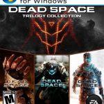 Cover de Dead Space Trilogy para PC