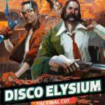 Cover de Disco Elysium The Final Cut