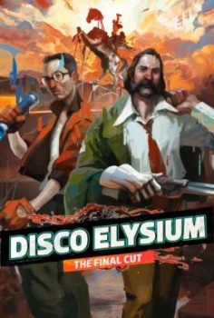 DISCO ELYSIUM THE FINAL CUT v5a8522d9
