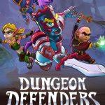 Cover de Dungeon Defenders Awakens PC 2021 online