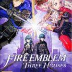 Cover de Fire Emblem Three Houses PC