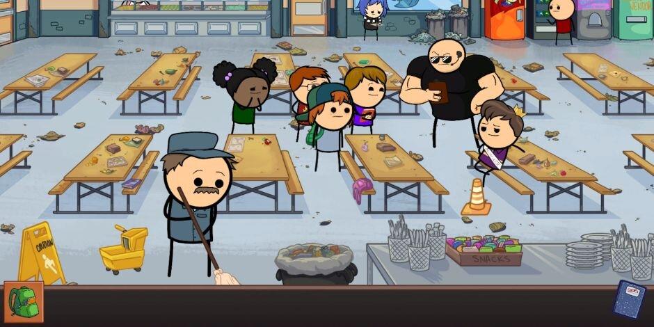 Gameplay de Freakpocalypse PC