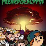 Cover de Freakpocalypse PC