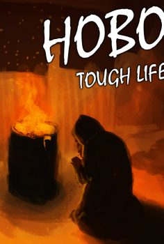 HOBO TOUGH LIFE ONLINE