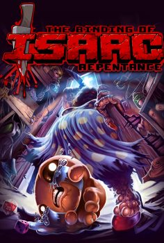THE BINDING OF ISAAC REPENTANCE ONLINE