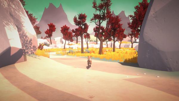 Gameplay de Lost Dream PC 2021