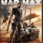 Cover de Mad Max PC