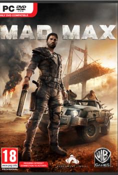 MAD MAX V1.03