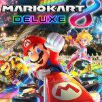Cover de Mario Kart 8 para PC Deluxe edition