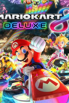 MARIO KART 8 DELUXE EDITION PC