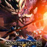 Cover de Monster Hunter Rise PC 2021
