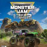 Cover de Monster Jam Steel Titans 2 PC