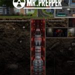 Cover de Mr Prepper PC 2021