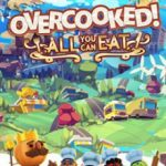 Cover de Overcooked All you can eat pc 2021