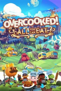 OVERCOOKED ALL YOU CAN EAT ONLINE