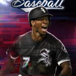 Cover de RBI Baseball 21 pc