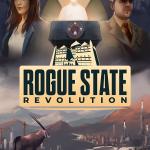 Cover de Rogue State Revolution PC