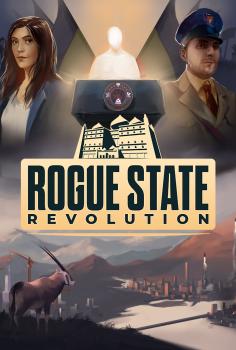 ROGUE STATE REVOLUTION V1.6