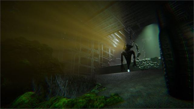 Gameplay de Sanity of Morris PC 2021