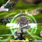 Gameplay de SAO Re Hollow Fragment Online PC