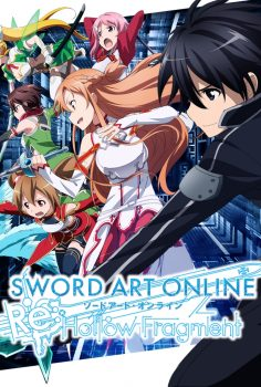 SAO HOLLOW FRAGMENT ONLINE