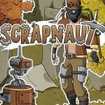 Cover de Scrapnaut PC 2021