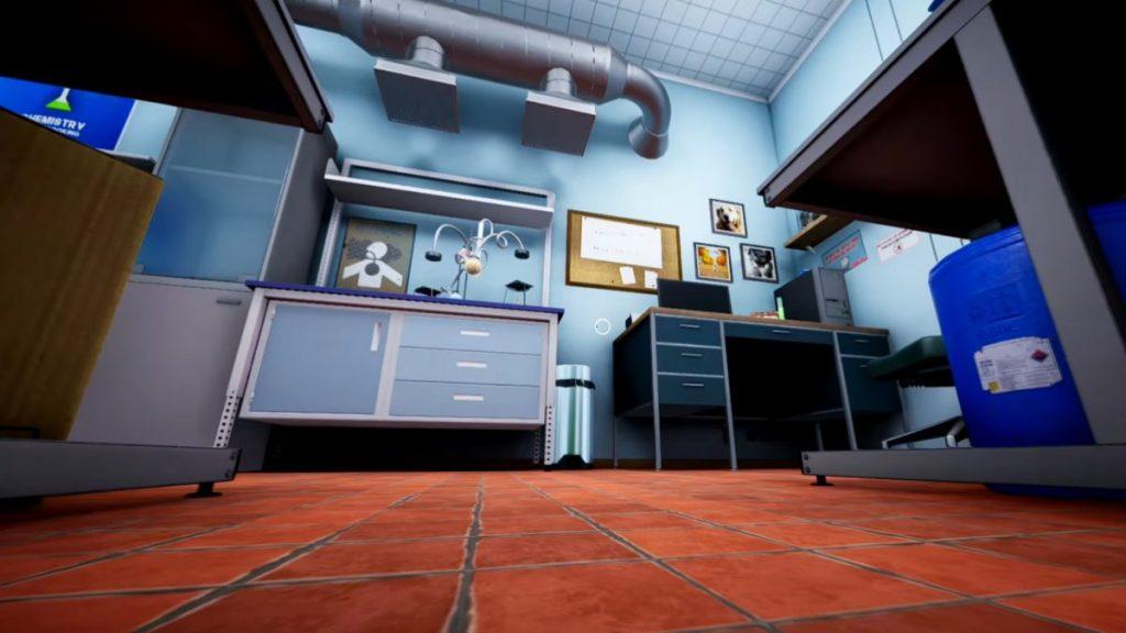 Gameplay de Size Matters para PC 2021